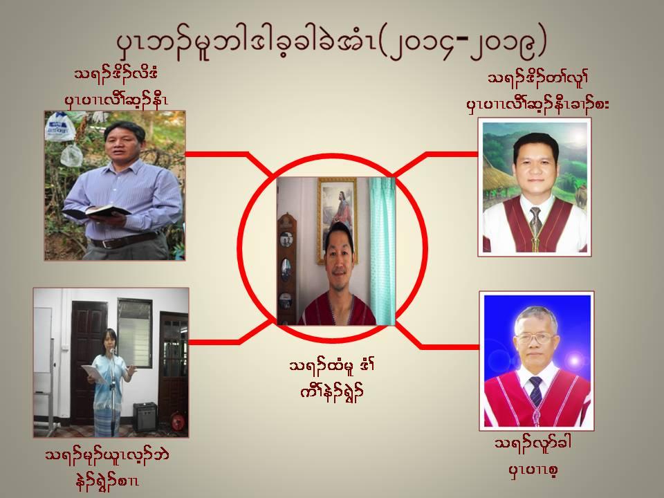 leader 2014-2019